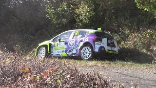 Finale des Rallyes 2018 - Show and Mistakes (+ Caméra Embarquée)