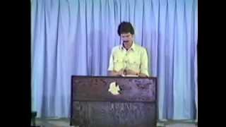 Book of Genesis - Intro | Steve Gregg