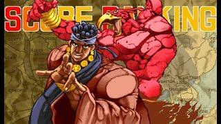 [TAS] Jojo's Bizarre Adventure: Heritage For The Future - Avdol (Story Mode)