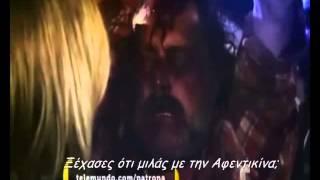 La Patrona _The Return [Promo 10] Christian Bach - La Mala greek subs