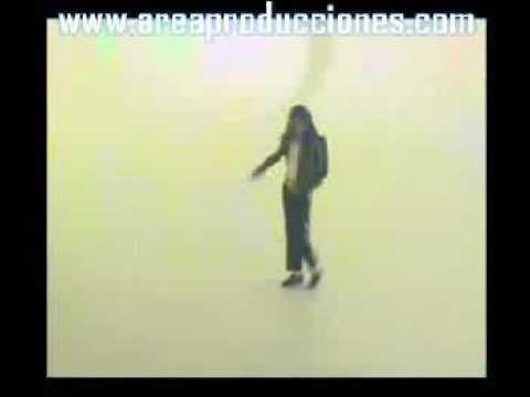 Imitador del Rey del Pop Michael Jackson Joe Jackson
