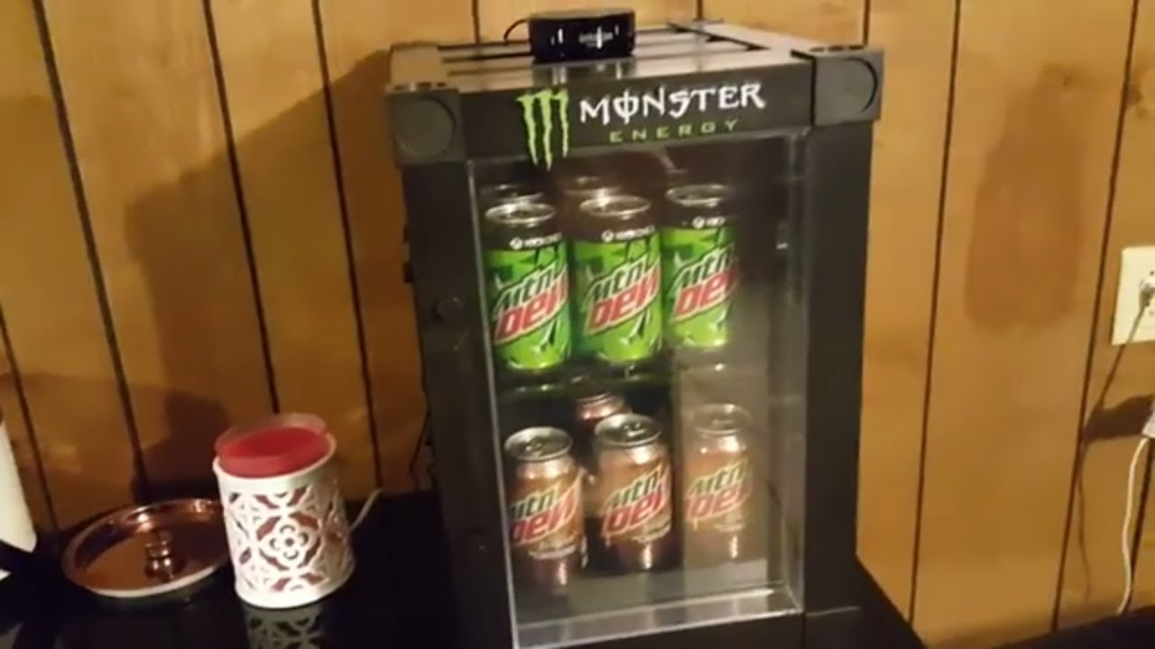 Energy Rdview Monster Mini Energy Mini Fridge Fridge Monster Mini Energy Rdview Fridge Monster 4AR3Lcqj5S