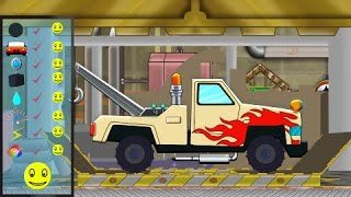 Tow Truck | Car Garage | Car Repair