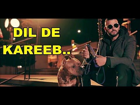 Dil De Kareeb | Garry Sandhu | Avex...
