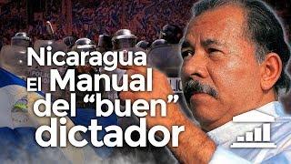 NICARAGUA, ¿Cómo SECUESTRAR un PAÍS? - VisualPolitik