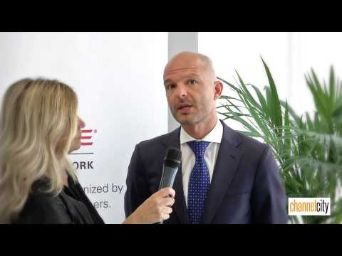 ICT Trade 2015: Emanuele Ratti, Country Leader Systems, Oracle Italia