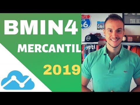 BANCO MERCANTIL PARA 2019 | DIVIDENDOS