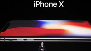 iPhone X tritt an: Vorbestellungsphase läuft – Lieferzeiten lang UPDATE