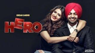 Tere Na Pasand Gabru (Hero) Latest Punjabi Song 2019