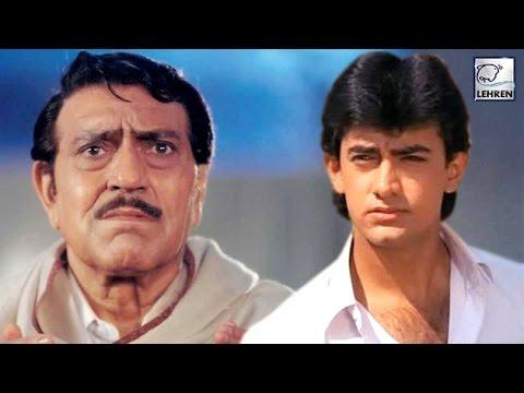 Amrish Puri APOLOGIZED To Aamir Khan