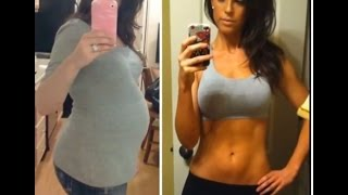 Incredible Bodyweight Transformations