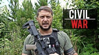 Prepare for CIVIL WAR!!