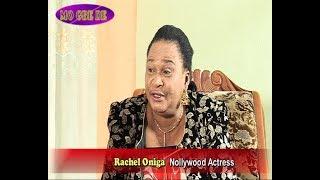 Rachel Oniga Nollywood Actress