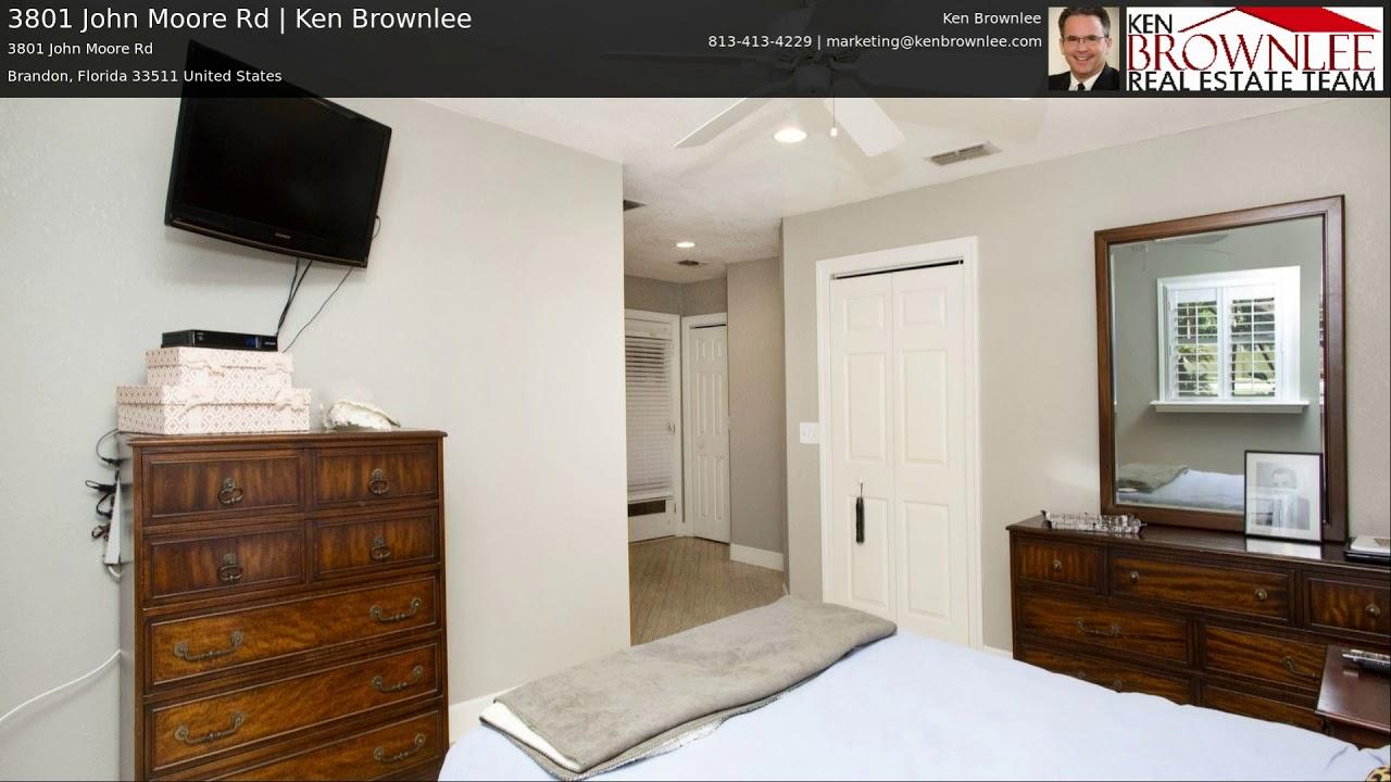 3801 John Moore Rd Ken Brownlee Youtube