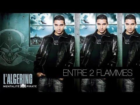6f54a6009781 L Algérino - Entre 2 Flammes (son) - YouTube