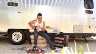 Tommy Guerrero Live at Caravan Outpost