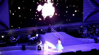 海上良宵蔡琴2010巡迴演唱會 香港站 何日君再來
