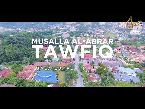 Musalla Al-Abrar, TAWFIQ