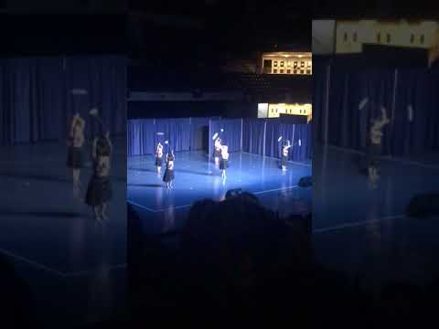 UC Davis Na Keiki 'O Hawai'i - Davis Dance Revolution 2018