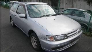 1995 Nissan Pulsar FN15