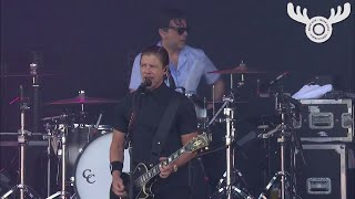 INTERPOL - EVERYTHING IS WRONG (live Rock Am Ring 2015)