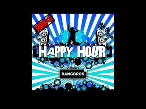 Bangbros -  Happy Hour (Æon Payne Bootleg Mix)