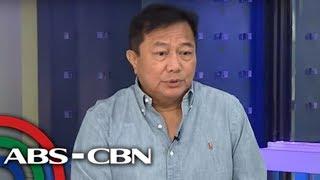 Headstart: Alvarez to Faeldon: Spare Duterte further embarrassment