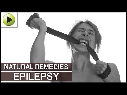 Epilepsy - Natural Ayurvedic Home Remedies