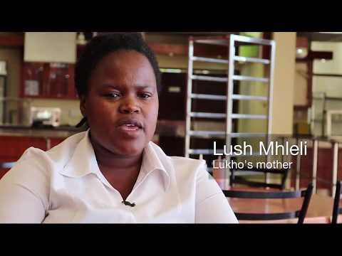 Luleka Mhleli - Intsomi Reading Programme 2017