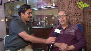 Pujor Diary Official - Interview with Shirshendu Mukhopadhyay | Part I | Durga Puja 2017