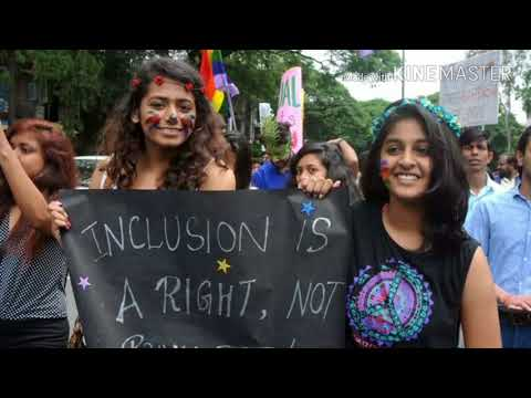 India's highest court to review colonial-era law criminalising gay sex