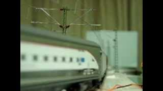 Europe Rail  Modelleisenbahn HO BLS- Cargo Re485 ③