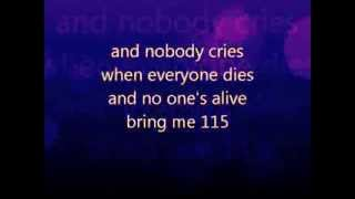Elena Siegman-115 (+Lyrics )