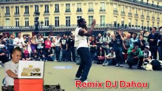 الاغنية التي يبحث عنها الجمبع هههههههههه Mory Kanté - Yé ké yé ké - Version Kabyle Remix By DJ Dahou