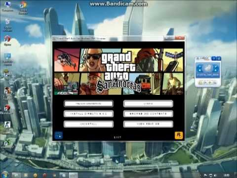 San pc andreas download trainer for grand theft auto