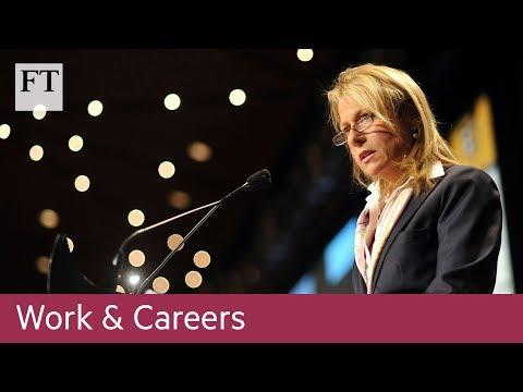 Leaders Under Pressure – Cynthia Carroll