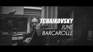 Pyotr ilyich tchaikovsky - june: barcarolle from les saisons / the seasons, op. 37b (arranged by alexander goedicke for piano trio) stream download: https:...