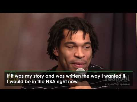 Julius Peppers to young athletes: Don