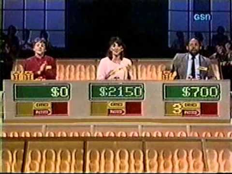 Press Your Luck #513 - Jin/Millie/Corkey