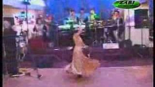 Afghanistan - sexy dance by Pashtun girl