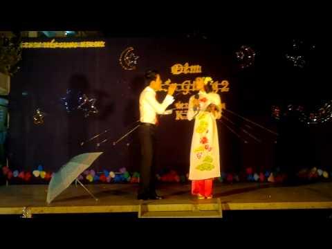 Lk bong o moi & Song que (Dem Tien Giang II. 04/11/2012)