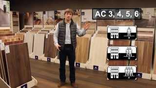 видео Как выбрать ламинат