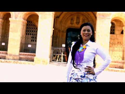 RAQUEL BRUNO LA ZONA COLONIAL REPÚBLICA DOMINICANA HD