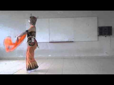 Tari Jejer Jaran Dawuk By Febri Veronika (Education University Of Indonesia)
