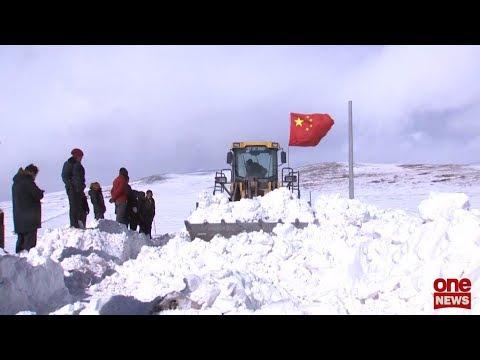 Yushu Tibet ကိုယ္ပိုင္အုပ္ခ်ဳပ္ခြင့္ရေဒသမွာ ေဘးဒုကၡၾကံဳေနရ