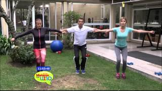 De de de piernas rodilla dolor las los fortalecimiento músculos