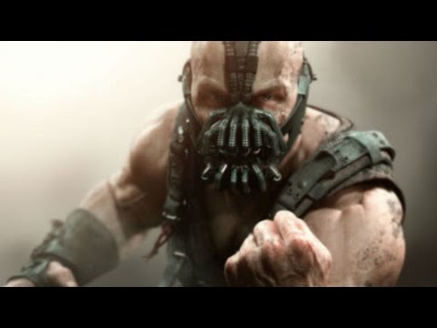 8 Little Known Nuances That Make Tom Hardy's Bane...