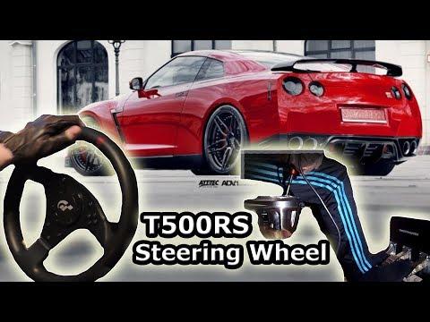 City Car Driving Gameplay G Steering Wheel Hd