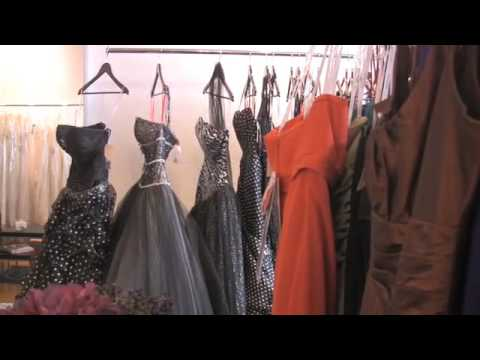Renee Austin Dress Shop - Grand Rapids, MI - YouTube