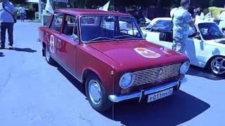 Юбилей АВТОВАЗА 50 лет !(Подписка на канал #AvtoDrive - https://goo.gl/ddCDjs 16 июля заводу АвтоВаз Юбилей - 50 лет ! Автосалон